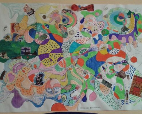 Counseling Artistico - Carla Valente