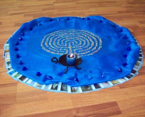 Danze Meditative - Carla Valente