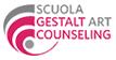 Logo Gestalt Art Counseling