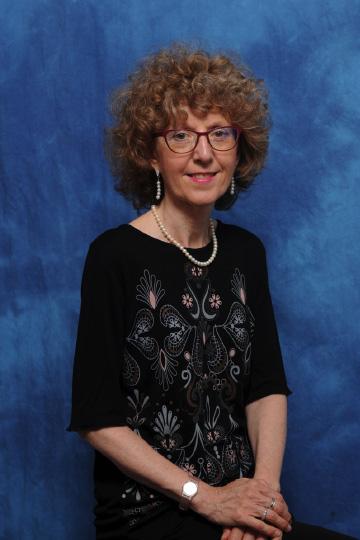 Carla Valente